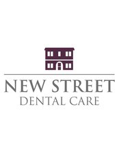 New Street Dental Care - image 0