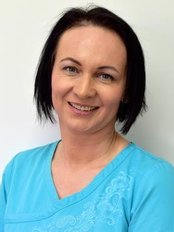 Dr Carmen Lakatos -  at Chequers Dental Surgery