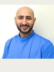 Chequers Dental Surgery - 3 Chequers Road, Basingstoke, RG21 7PU,