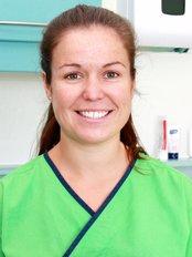 Dr Alison Jennings - Dentist at Chineham Dental Surgery