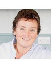 Dr Kate Fenton-Lewis - Dentist at Chineham Dental Surgery