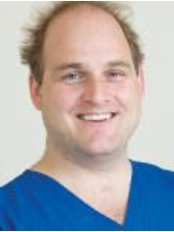 Dr Jamie Warnock -  at Guinea Court Dental Surgery (Orthodontics)