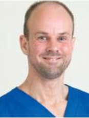Dr Harvey Rook - Dentist at Guinea Court Dental Surgery (Orthodontics)