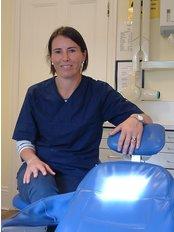 Dr Georgina Gwynne - Dentist at Gwynne Dental