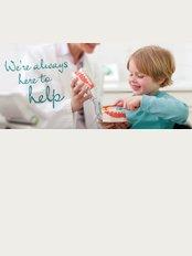 Merrygate Dental Practice Brockenhurst - Merrygate Dental Practice, The Car Park, Brockenhurst, Hampshire, SO42 7RD,