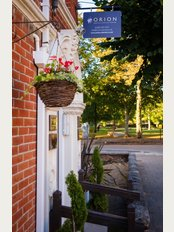 ORION Dental & Implant Centre - 57 Leigh Road, Eastleigh, Southampton, Hampshire, SO50 9DF,