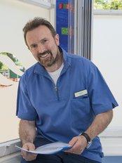 Phillip Sommereux and Associates-Dental Surgeons - Dr Philip Sommereux