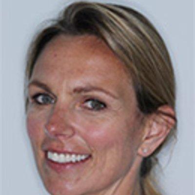 Dr Clare Britton