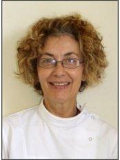 Dr Konstantina Samouri - Dentist at West Street Dental Clinic
