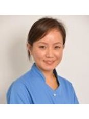 Ms Nanda Gurung -  at The Hart Dental Centre