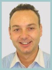 Dr George Zardavas - Doctor at Stoke Road Dental Practice