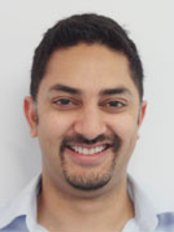 Stoke Road Dental Practice - Dr Vijay Raichura
