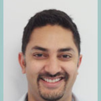 Dr Vijay Raichura