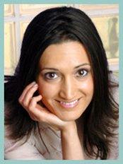 Dr Reena Raichura - Doctor at Stoke Road Dental Practice