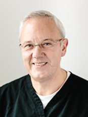 Dr Christopher May May - Dentist at Beech Dental
