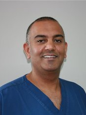 DUV NAR - Principal Dentist at The Dental Suite