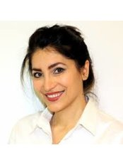 Dr Shideh Gilmore-Parvazi - Dentist at Avenue House Dental Practice