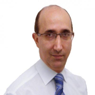 Dr Shaun Nesari