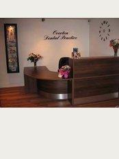 Overton Dental Practice - Reception