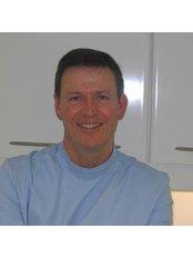 Conor Mulcahy -  at Arundel Street Dental