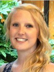 Coast Dental Health - Kimberley Armstrong - Manager