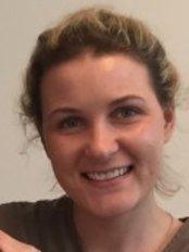 Darja Tretjakova - Dentist - Dentist at Coast Dental Health