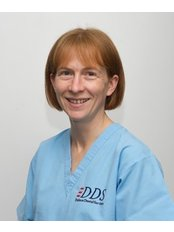 Mrs Claire Cole - Dentist at Coast Dental Health