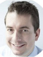 Dr James Kleiber - Doctor at Wordsworth House Dental Centre