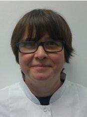 Dr Beata Niedzwiedzka - GP Assistant at Atlantic Clinic Southampton