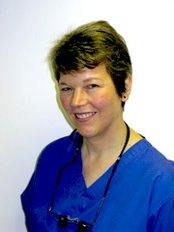 Dr Kate Gilchrist - Dentist at Barker Dental Practice