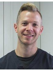Dr Daniel  Jenkinson - Dentist at Barker Dental Practice