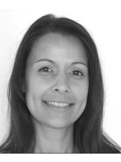 Miss Stacey Baxendale-White - Practice Manager at Bridgeways Dental