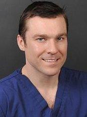Dr Patrick Coffey - Dentist at Bridgeways Dental