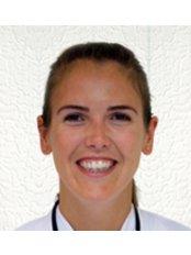Dr Sarah Bokota - Dentist at Portland Street Dental Care