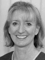 Titchfield Dental Health - Clare Chavasse Principal Dentist