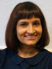 Mrs Jayshree Dave - Practice Manager at Southside Dental Practice