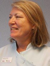 Ms Deborah Ralph - Dental Nurse at Southside Dental Practice