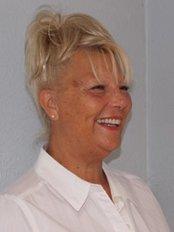 Ms Antonia Hobbs - Receptionist at Southside Dental Practice