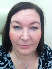 Mrs Julie Fisher - Practice Manager at Victoria Dental Practice