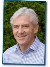 Dr Joe Perold - Dentist at Cowplain Dental Practice