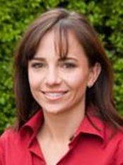 Dr Anuschka Beneke - Dentist at Cowplain Dental Practice