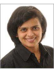 Shilpa Chitnis - Principal Dentist at Dental Concepts