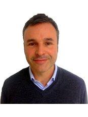 Dr Paul Barber - Doctor at Dental Concepts