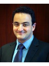 Dr Fadi Barrak - Dentist at Dental Concepts