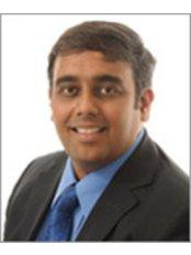 Manish Chitnis - Principal Dentist at Dental Concepts