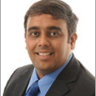 Dr Manish Chitnis
