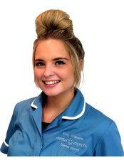 Miss Emily Williams - Dental Nurse at Dental Concepts