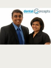 Dental Concepts - 67 Winchester Road, Whitchurch, Hampshire, RG28 7HW,