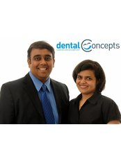Dental Concepts - 67 Winchester Road, Whitchurch, Hampshire, RG28 7HW,  0
