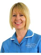 Mrs Samantha Hutchings - Receptionist at Dental Concepts
